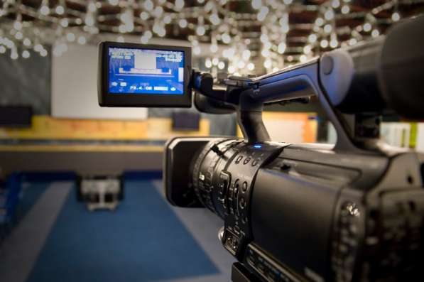 Профессиональная видеосъемка трансляция на экраны в Хабаровске