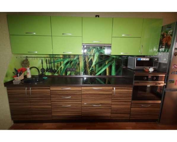 Кухня Тenu
