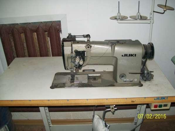 Распродажа б/у швейного оборудования