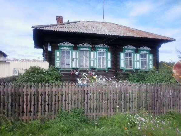 Продам дом- усадьба