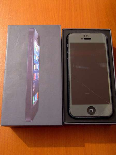 Продам IPhone 5 32 GB