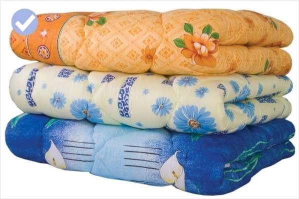Мягкий текстиль