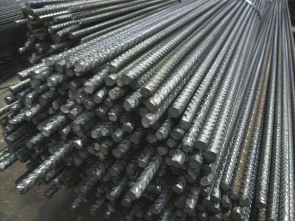 Металлоизделия от производителя