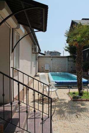Меняю элитный дом в Севастополе на недвижимость в др. странах в Симферополе фото 26