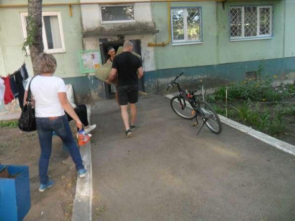 Грузоперевозки. Переезды. Газель и грузчики в Тольятти фото 5
