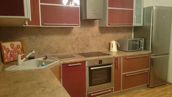 Сдам 1-комнатную квартиру в центре города в Екатеринбурге фото 7