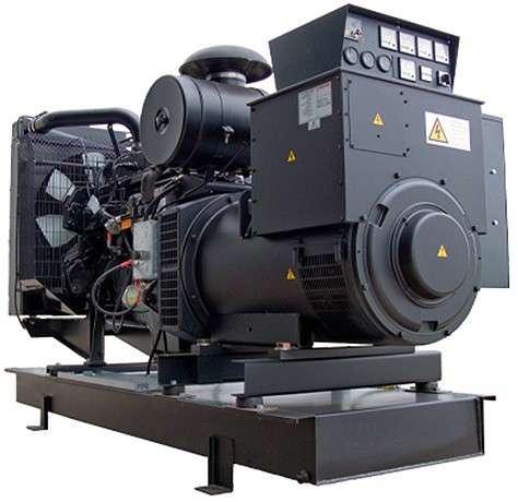 Дизель генераторные установки Welland Power