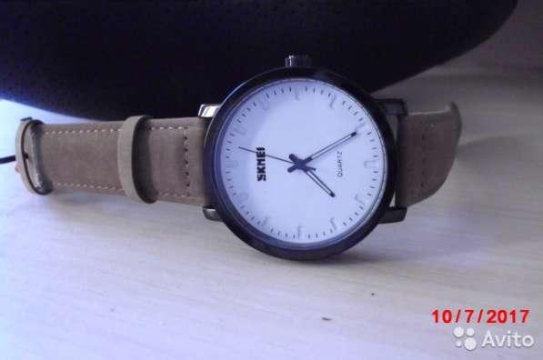 Мужские часы Skmei 1196 в Кирове фото 3