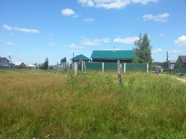 Продаётся земельный участок в Рязанском районе в Рязани фото 5