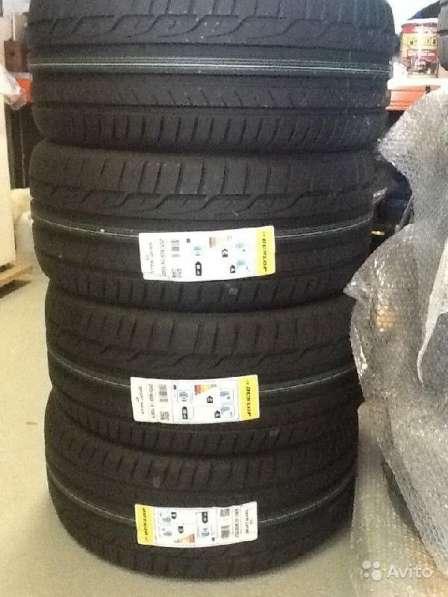 Новые немецкие Dunlop 225 45 R18 Sport Max RT