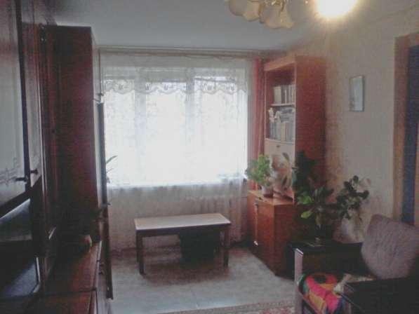 Обмен 1к. кв. на большую. Гагаринский район в Севастополе фото 9