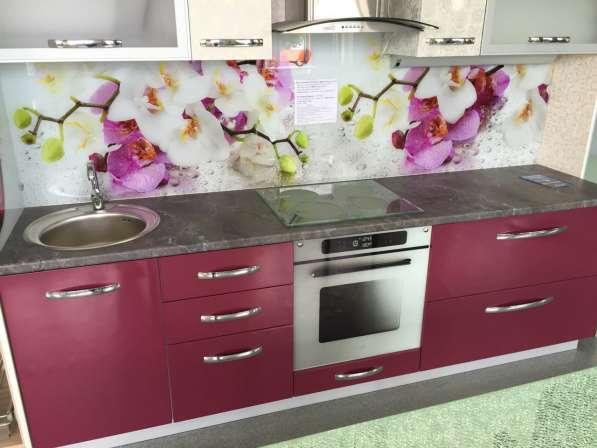 Кухонные фартуки в Волгограде фото 3