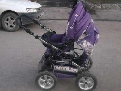 детскую коляску Marimex Marsel