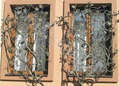 """Металлоконструкции на заказ """"ГРАД"""" Решетки заборы двери"""