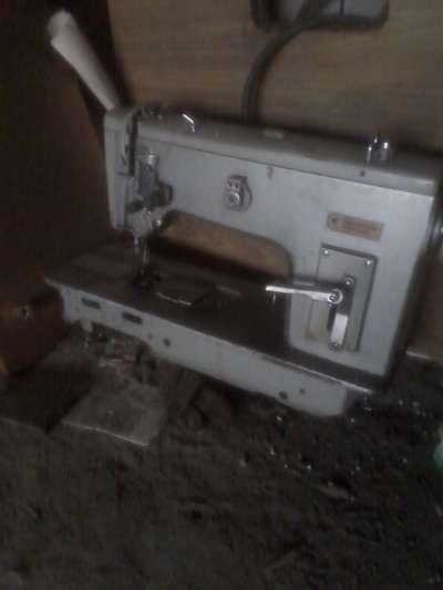 швейная беспосадочная машина подольск 862