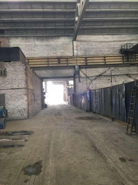 Сдам производство 720 кв.м. в Фрунзенском р-не в Санкт-Петербурге