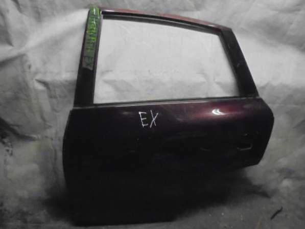 Дверь задняя левая Infiniti EX