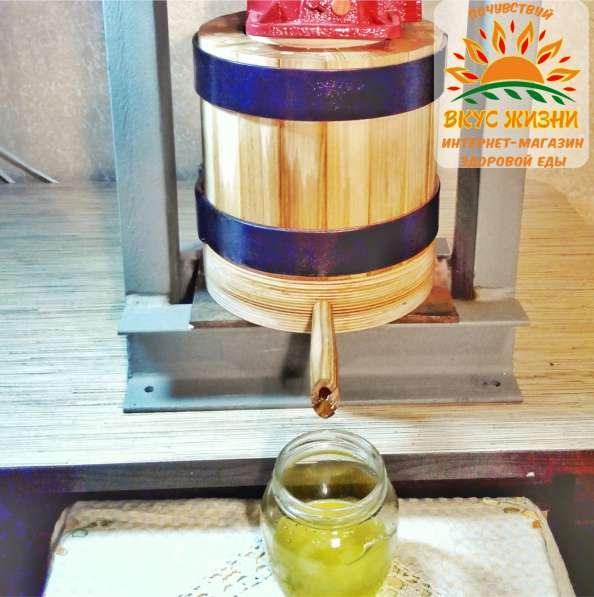 Кедровое масло холодного отжима 500 мл в Казани фото 3