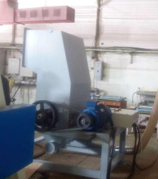 ПРОДАМ Дробилка производительность на 500 - 600 кг