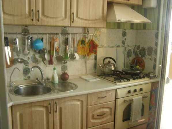 Сдам однокомнатную квартиру в районе казачьей бухты в Севаст в Севастополе фото 10