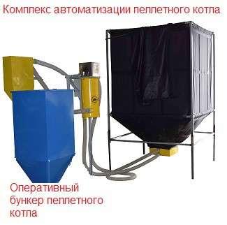 Для пеллет склады автома-ские на 2,3,5 тонн