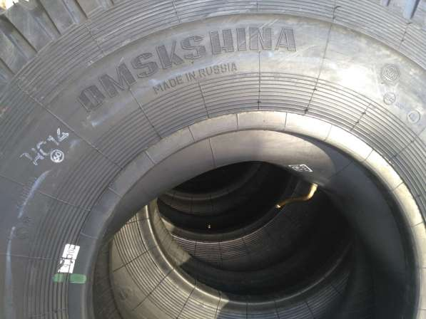 Шины грузовые 12.00R20 (320R505) Омск в Ярославле