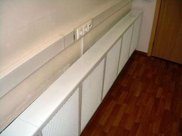 Экраны для радиаторов в Барнауле