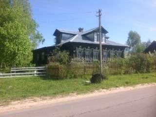 Продается дом в Нижегородской области, Воскресенский р-он, д