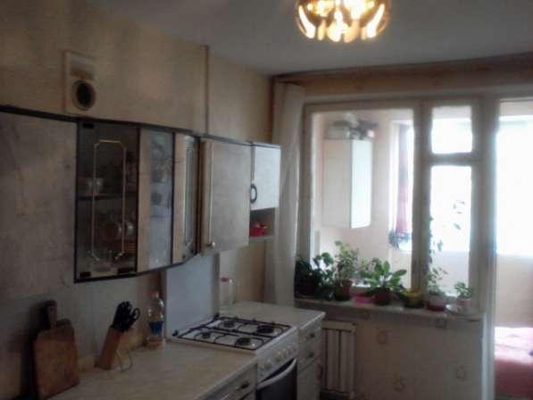 Обмен 1к. кв. на большую. Гагаринский район в Севастополе фото 14