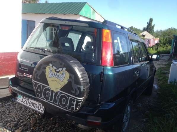 Honda, CR-V, продажа в г.Талдыкорган в фото 3