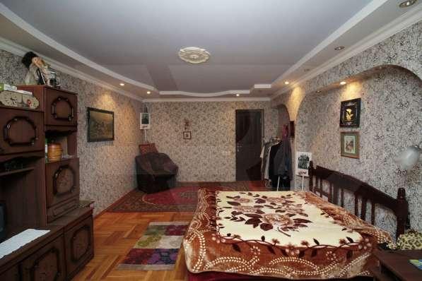 Многокомнатная квартира в центре сочи в Сочи фото 6