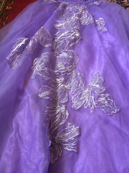 Вечерняя платья в фото 5
