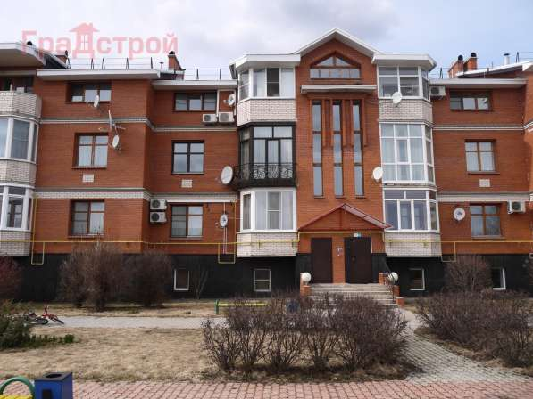Продам трехкомнатную квартиру в Вологда.Жилая площадь 162 кв.м.Этаж 3.Есть Балкон. в Вологде фото 15