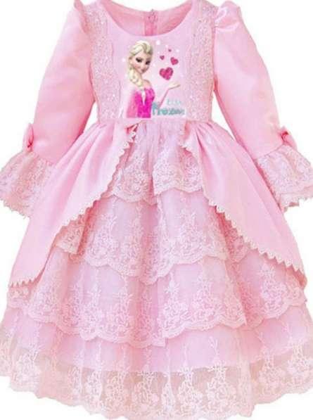 Новое пальто для девочки