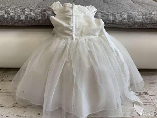 Платье на праздник, свадьбу в Дмитрове фото 4