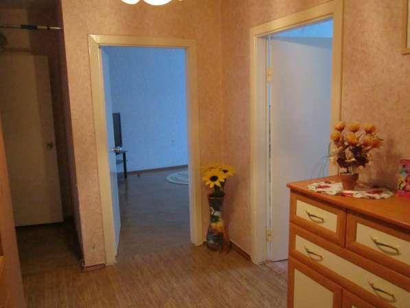 3x комнатная квартира в Твери