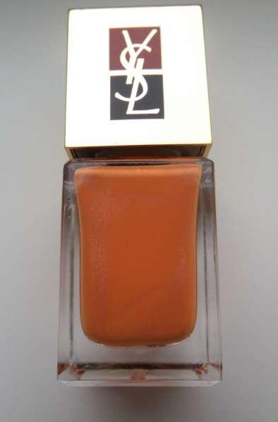 Лак для ногтей марки Yves Saint Laurent 08 оригинал