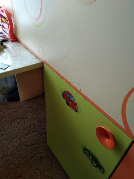 Модульная детская Фруттис в Москве фото 6