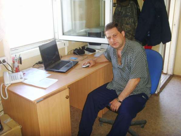 Ищу работу: Зам.п производству, нач. участка, прораб, мастер в Хабаровске фото 5