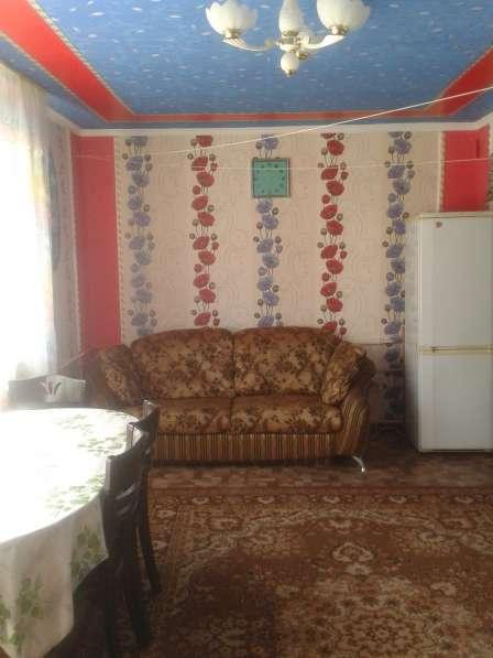 В Кавказском р-не пос. Цветы Кубани квартира на земле 62 кв