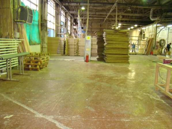 Сдам производство, склад, 1240 кв. м, м. Ладожская