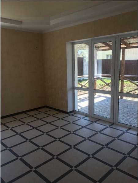 Продается новый дом в Пионерском в Симферополе фото 8