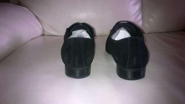 Туфли мужские в фото 5