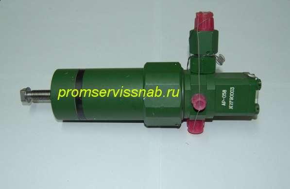 Редуктор давления АР-009, АР-025, АР-098 и др в Москве фото 7