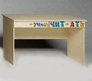 Алфавит СТ-4 Письменный стол