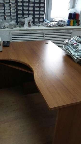 Стол офисный.