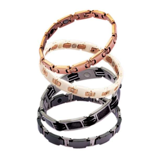 Продам браслет титановый магнитный