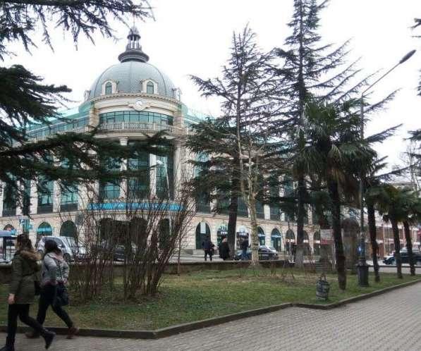 В Грузию (Цхалтубо) из Краснодара в 2019 году в Краснодаре фото 7