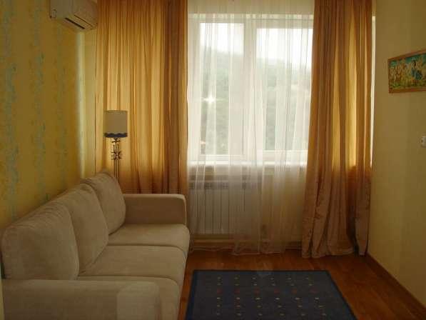 Продаются 3ком апартаменты в Ялте (Парковое)