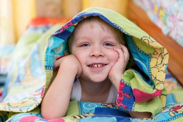 Детский сад на Мичурина, 2ж. АБРИКОСИКИ в Красноярске фото 6